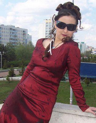 Hedy (35) aus Wallis