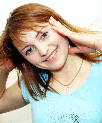 Claudia (23) aus dem Kanton Bern