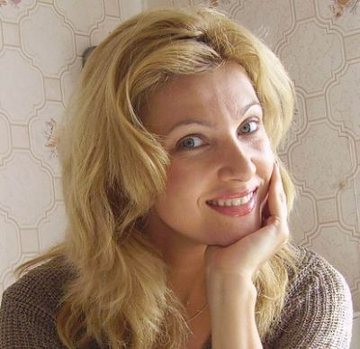 Susan (37) aus dem Kanton Basel Stadt