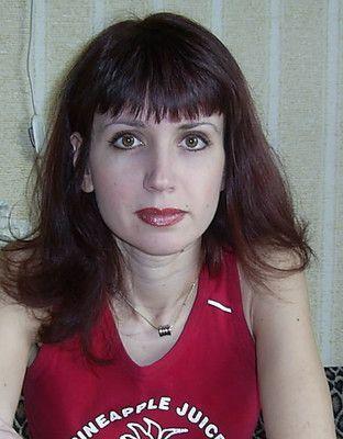 Irene (41) aus dem Kanton Schaffhausen