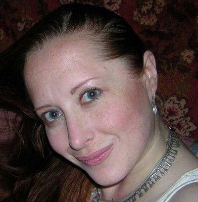 Dorine (33) aus dem Kanton Wallis