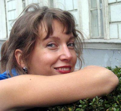 Marika (38) aus Jura