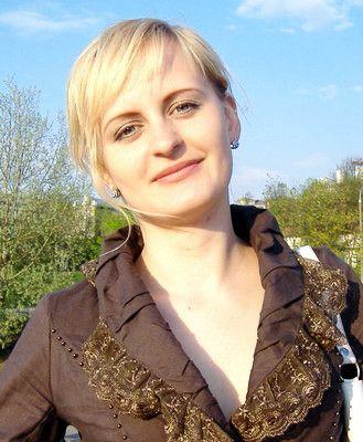 Gabi (30) aus Waadt