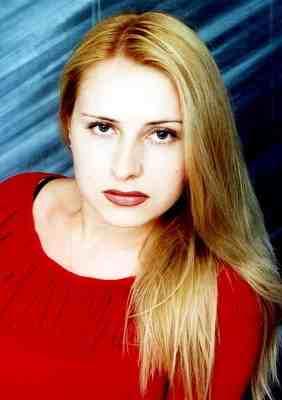 Jeannette (31) aus dem Kanton Solothurn