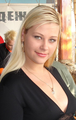 Natalie (26) aus Luzern