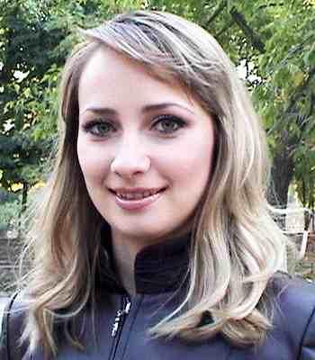 Bettina (27) aus dem Kanton Schwyz