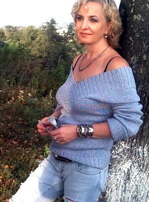 Kathi (37) aus Schaffhausen