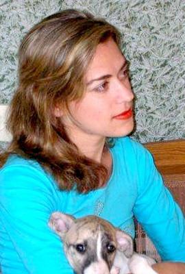 Marianne (31) aus Wallis