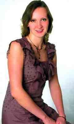 Leni (30) aus Glarus