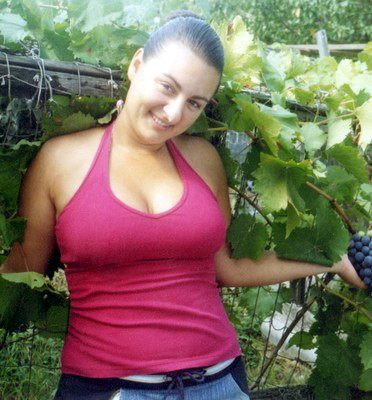 Sandra (25) aus Basel-Stadt