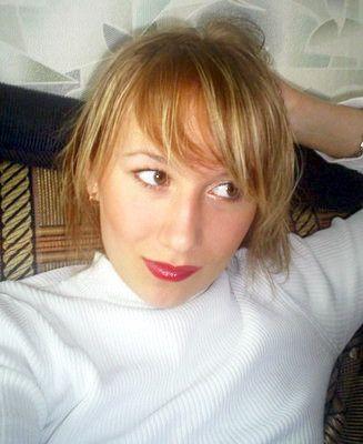 Elvira (33) aus Zürich