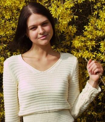 Mandy (23) aus dem Kanton Schaffhausen