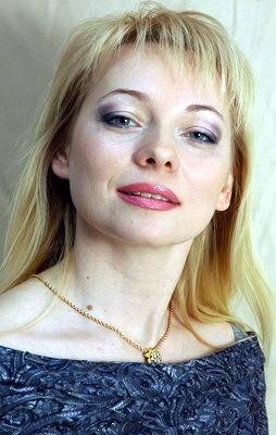 Nina (37) aus dem Kanton Basel-Stadt