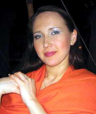 Liliane (28) aus dem Kanton St. Gallen