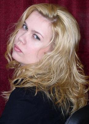Ulla (29) aus dem Kanton Jura