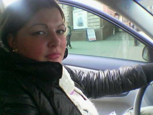 Anja (26) aus dem Kanton Solothurn