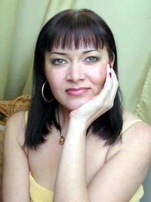 Dajana (37) aus Luzern