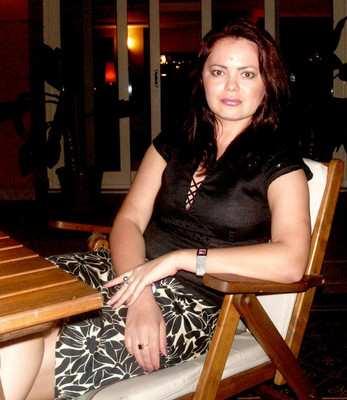Hannah (39) aus Solothurn