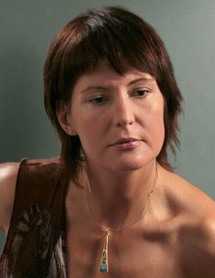 Sara (33) aus dem Kanton Luzern