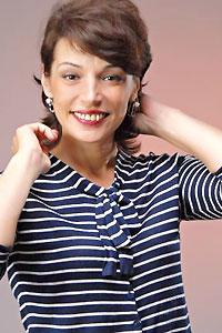 Carmen (35) aus Zürich