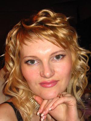 Sophie (27) aus dem Kanton Appenzell