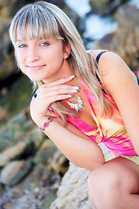 Dagi (25) aus Luzern