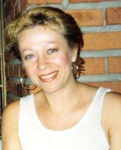 Rita (36) aus Zürich