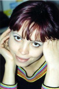 Jelena (24) aus Schwyz
