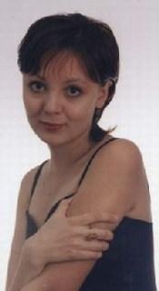 Mimi (32) aus Luzern