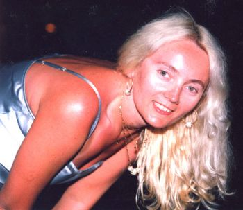 Vivi (30) aus Zürich