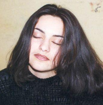 Michelle (27) aus dem Kanton Schaffhausen