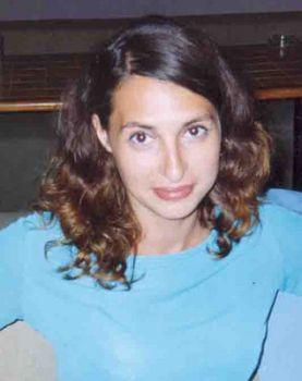 Ursula (24) aus Zürich