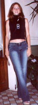 Marion (24) aus Appenzell-Ausserrhoden