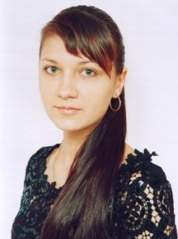 Doris (25) aus dem Kanton Appenzell