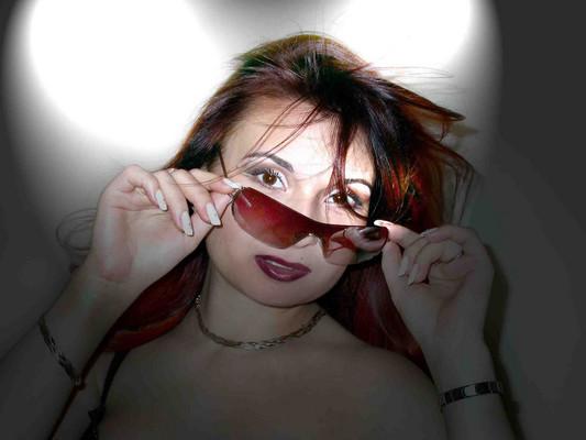 Brigitta (32) aus dem Kanton Jura