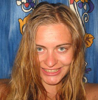 Melita (28) aus Waadt