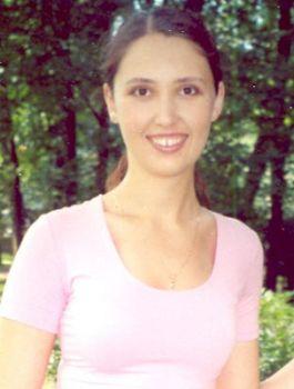Zita (32) aus dem Kanton Nidwalden