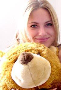 Sylvana (27) aus Zürich