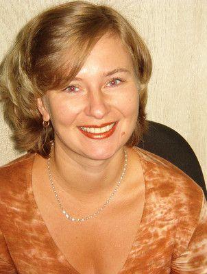 Marina (45) aus dem Kanton Basel Stadt
