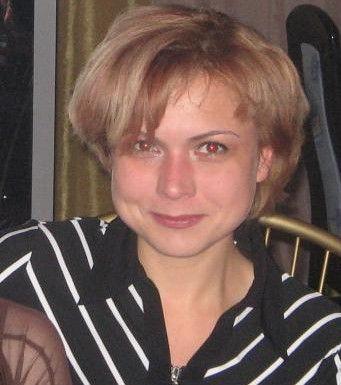 Ida (35) aus dem Kanton Freiburg