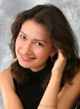 Dina (30) aus Obwalden