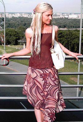 Laura (28) aus dem Kanton Aargau