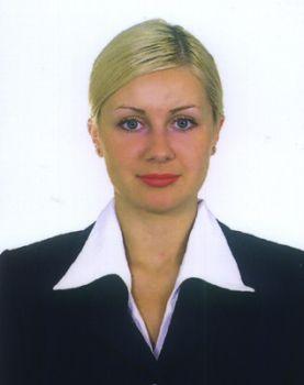 Katherina (28) aus dem Kanton Thurgau