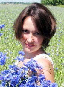Karin (25) aus dem Kanton Zürich