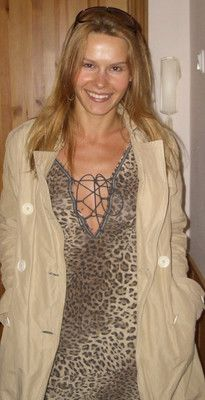 Renate (32) aus dem Kanton Freiburg