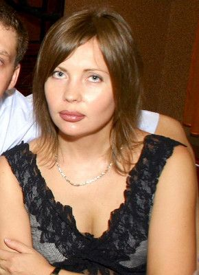 Barbara (34) aus Graubünden