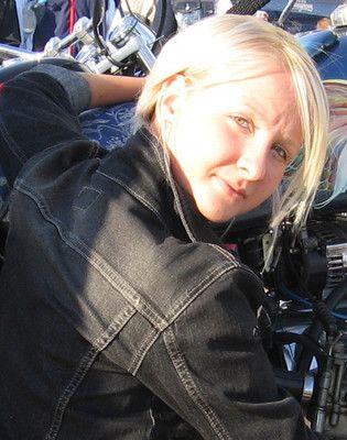 Paulina (24) aus dem Kanton Uri