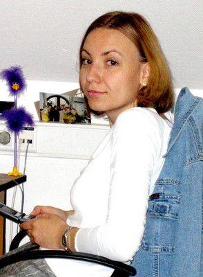 Leonie (27) aus Nidwalden
