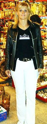Denise (30) aus dem Kanton Jura