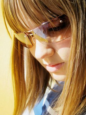 Karoline (24) aus dem Kanton Waadt